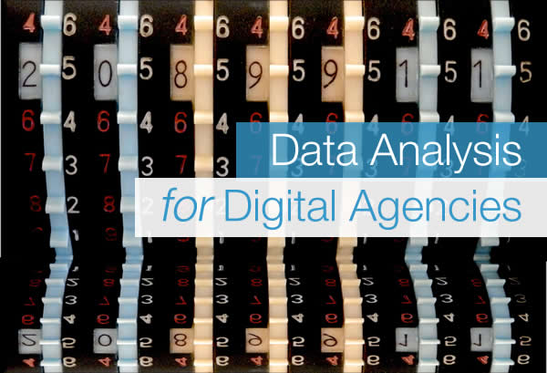 Data Analytics for Digital Marketing Agencies
