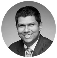 Sandeep Rao, Chief Executive Officer